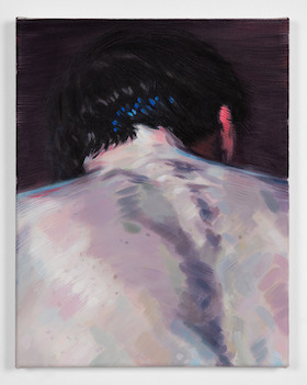 Kris Knight, Curvature (He Told Me My Spine Is Curved In The Locker Room), 2019