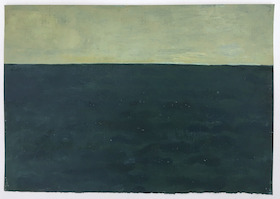 William Wright, The Sea, 2020
